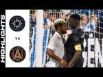 HIGHLIGHTS: CF Montréal vs. Atlanta United FC | August 04, 2021