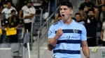 Pulido on target as Sporting KC demolishes LAFC