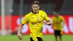 Bayern Munich director confirms interest in signing Erling Haaland