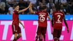 Bayern Munich predicted lineup vs Borussia Dortmund - DFL-Supercup
