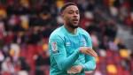 Bournemouth's Arnaut Danjuma set for £20m Villarreal move
