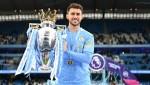 Man City set asking price for Aymeric Laporte