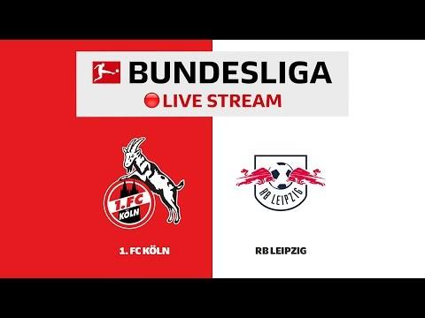 🔴 LIVE   1. FC Köln - RB Leipzig   Matchday 5 – Bundesliga 2021/22