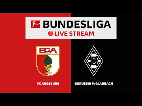 🔴 LIVE   FC Augsburg - Borussia M'gladbach   Matchday 5 – Bundesliga 2021/22