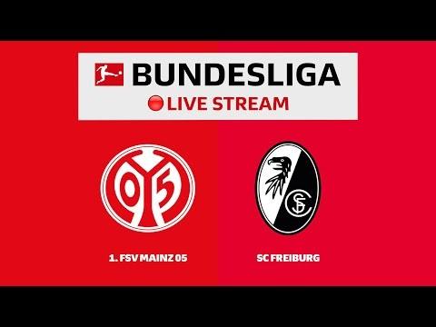 🔴 LIVE   1. FSV Mainz 05 - SC Freiburg   Matchday 5 – Bundesliga 2021/22