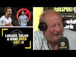 LUKAKU, SALAH & KANE OVER CR7!😱 Ray Parlour & Alan Brazil predict the TOP PL goalscorers this season