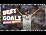 Marco Asensio's BEST Real Madrid GOALS!