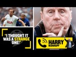 """""""I THOUGHT IT WAS A STRANGE ONE!""""🤔 Harry Redknapp questions #THFC's set up against Chelsea"""