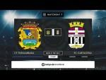 CF Fuenlabrada - FC Cartagena MD7 L2100