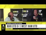 """""""MAN UNITED WILL BE LOOKING AT BIGGER TROPHIES!"""" 🏆 Ray Parlour talks Man United's trophy chances"""