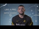 """Football Is a Sport That Has To Be Enjoyed, Feeling """"Free"""" On The Pitch 