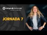 La Previa con Paola 'La Wera' Kuri: Jornada 7