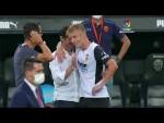 Resumen de Valencia CF vs Athletic Club (1-1)