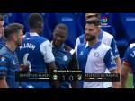 Resumen de Deportivo Alavés vs Atlético de Madrid (1-0)