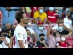 Resumen de Sevilla FC vs RCD Espanyol (2-0)