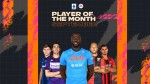 KALIDOU KOULIBALY EA SPORTS PLAYER OF THE MONTH FOR SEPTEMBER
