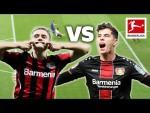 Kai Havertz & Florian Wirtz - Future Superstars