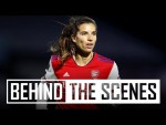 Tobin Heath's signing day, first training session & debut | Behind the scenes