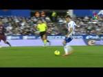 Real Zaragoza vs SD Huesca (0-0)