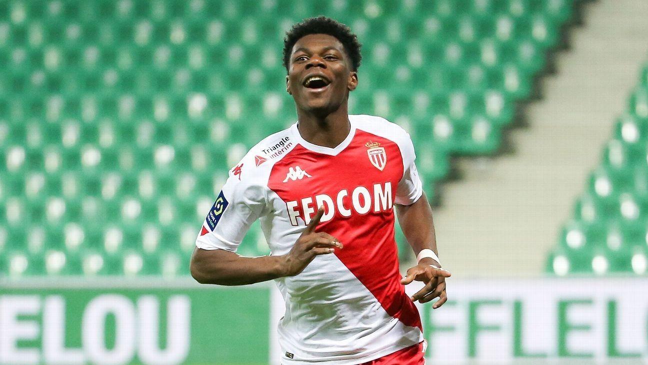 Transfer Talk: Dortmund, Leipzig circling for Salzburg teen star Adeyemi