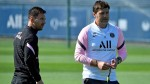 Pochettino thought Messi move was a 'joke'