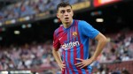 Who are the young players tasked with saving Barcelona?