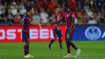 U.S. reliance on youth pays off as Dest, Weah lead comeback win
