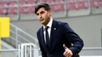 PREMIER - Ex-Roma manager Fonseca likely to replace Bruce