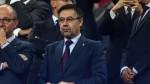 LIGA -  Bartomeu breaks his silence, defends his time at Barcelona
