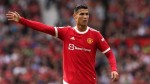 PREMIER - McShane on Ronaldo: The young lads see the intensity in him