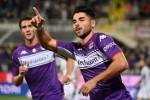 SOTTIL AGREES NEW FIORENTINA CONTRACT