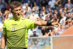 SERIE A TIM, THE REFEREES FOR THE 8TH ROUND
