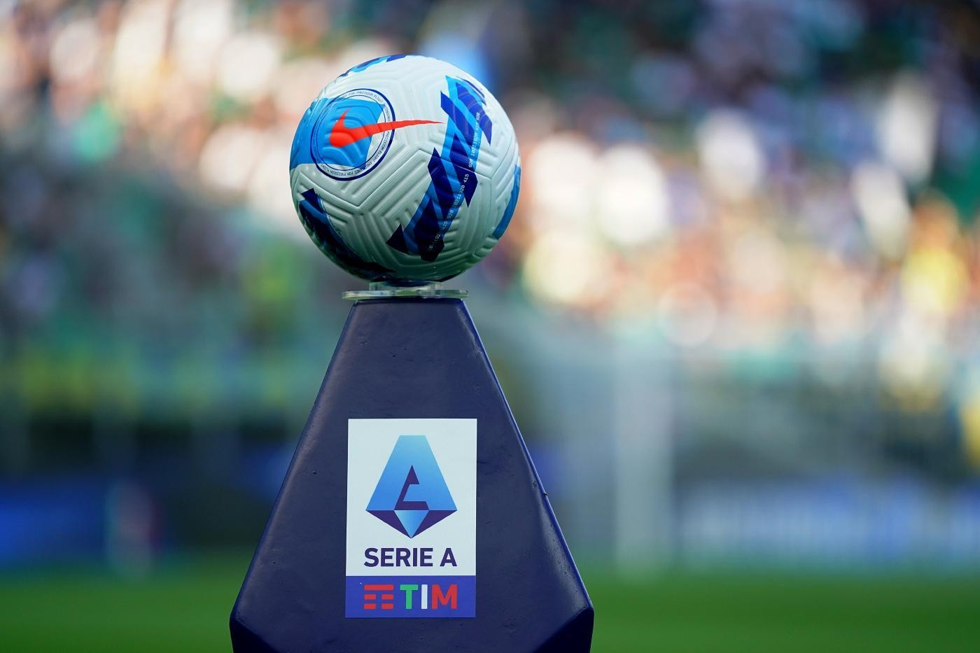 SERIE A TIM,  MATCHWEEK 8 - STATS AND FACTS