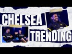 Chilwell & Loftus-Cheek Watch Hilarious Viral Clips & Try The Intuition Challenge | Chelsea Trending