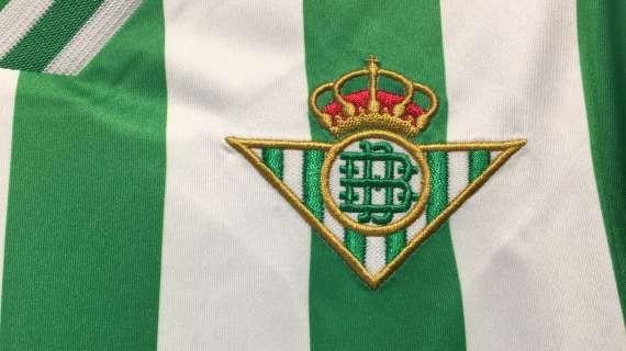 LIGA - Real Betis: Rodri set for a new long-term deal